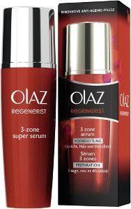 Olaz Regenerist_3 Zone Serum Test