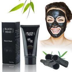 Schwarze Peel-Off Gesichtsmaske kaufen