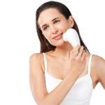 Silk'n Sonic Clean Schall Gesichtsreinigungsbürste Handhabung