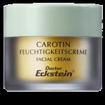Doctor Eckstein BioKosmetik Carotin Feuchtigkeitscreme Gesichtscreme Test